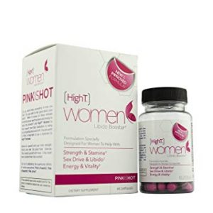 High-T Women Box and Bottle