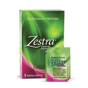 Zestra Box