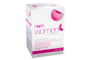 High-T Women Box