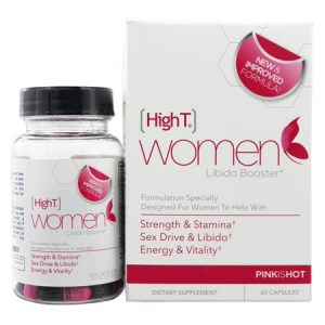High-T Women Box and Bottle